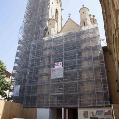 Eglise Saint-Jean de Malte - Aix-En-Provence