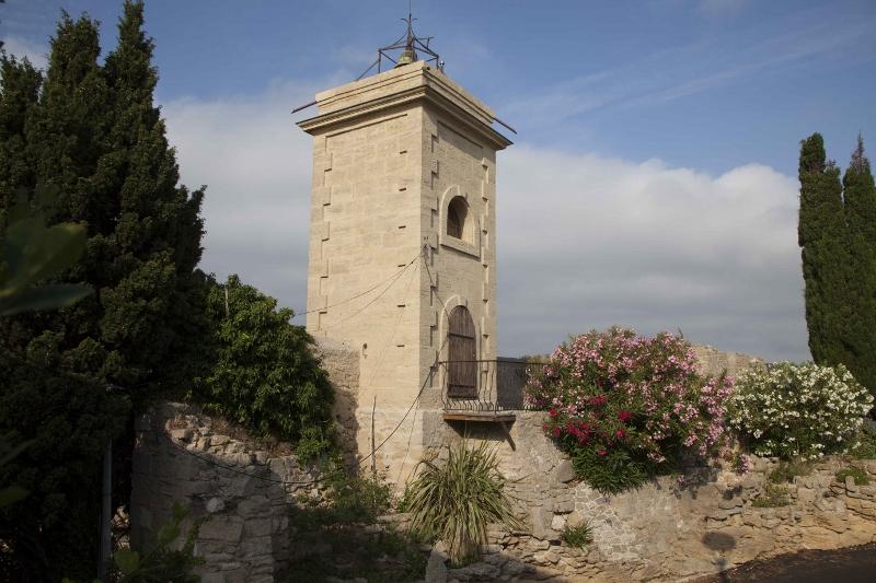 Tour de l'Horloge - Fos-sur-Mer