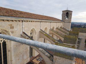 Basilique Saint-Madeleine – Saint-Maximin-la-Sainte-Baume