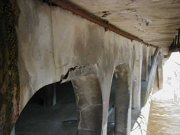 pont camille de Hogues