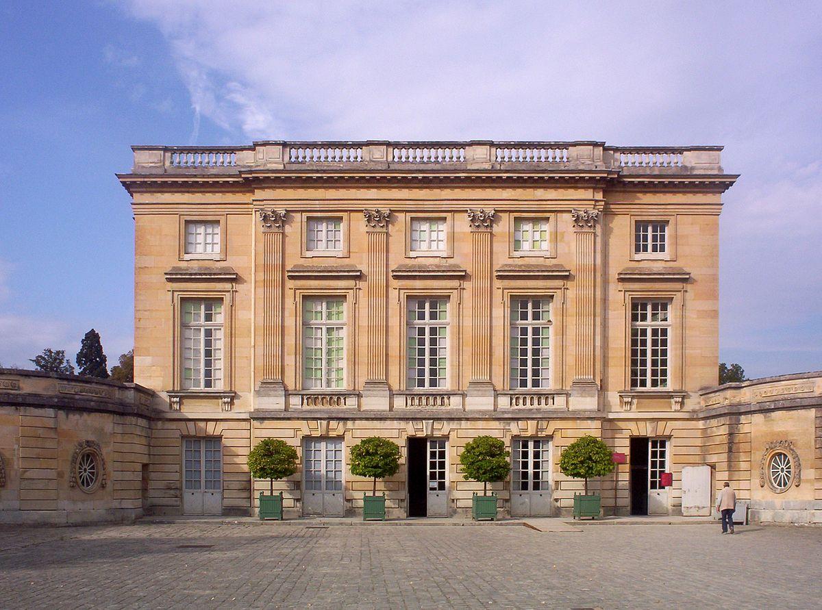 Châteaux - Manoirs et Hôtels particuliers
