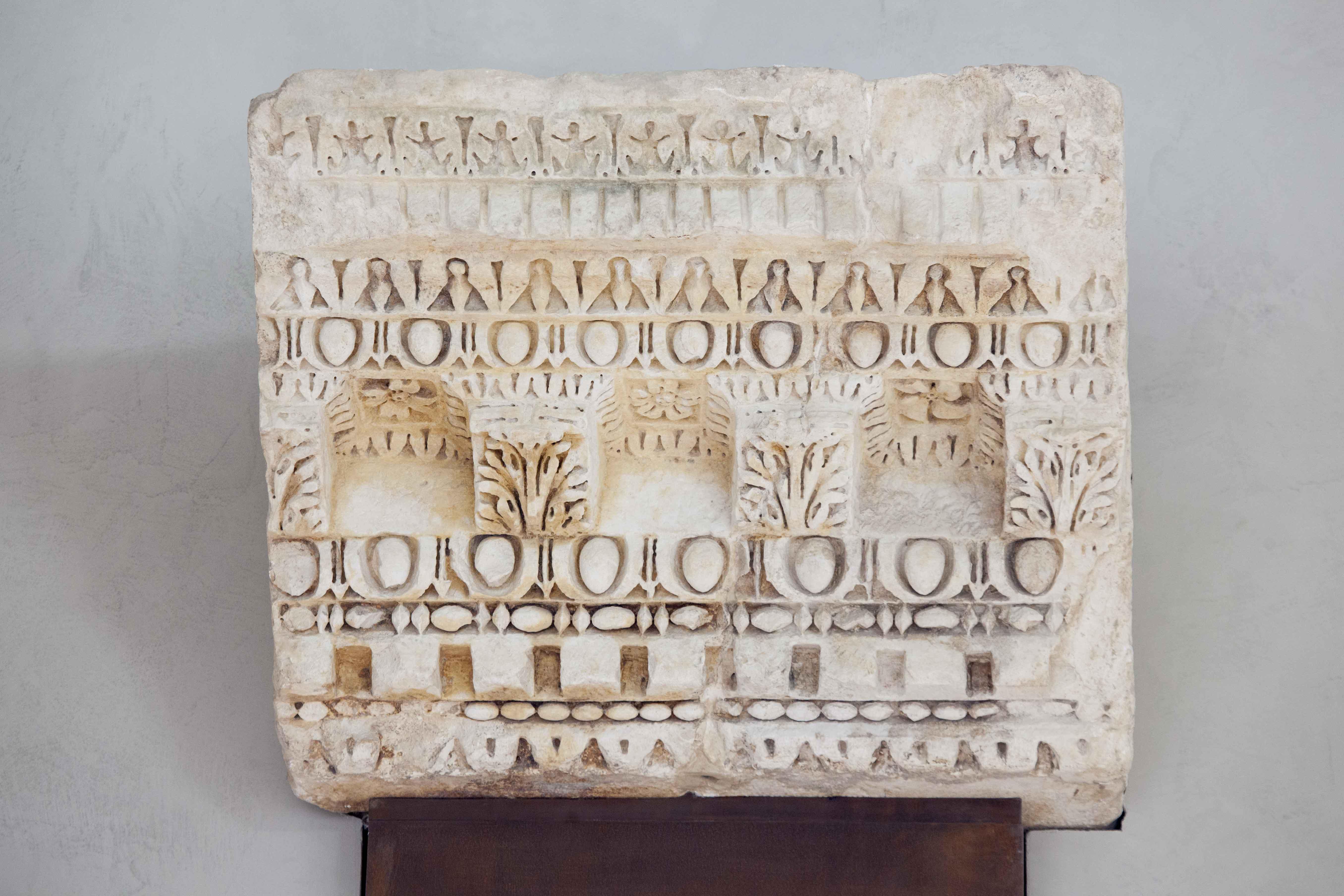 SELE musée de la Romanité