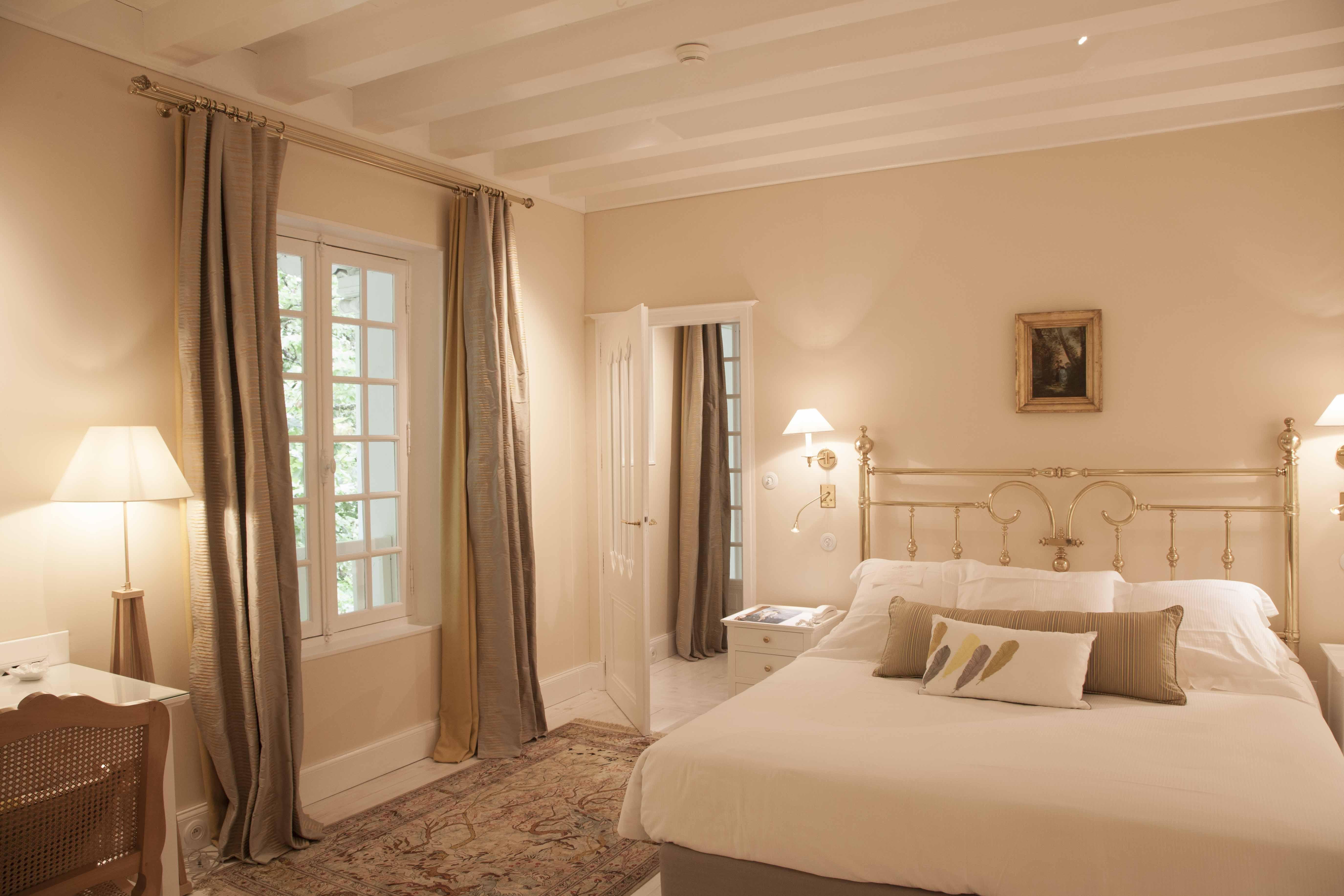 Restauration Hôtel des Sources - Eugénie-les-Bains