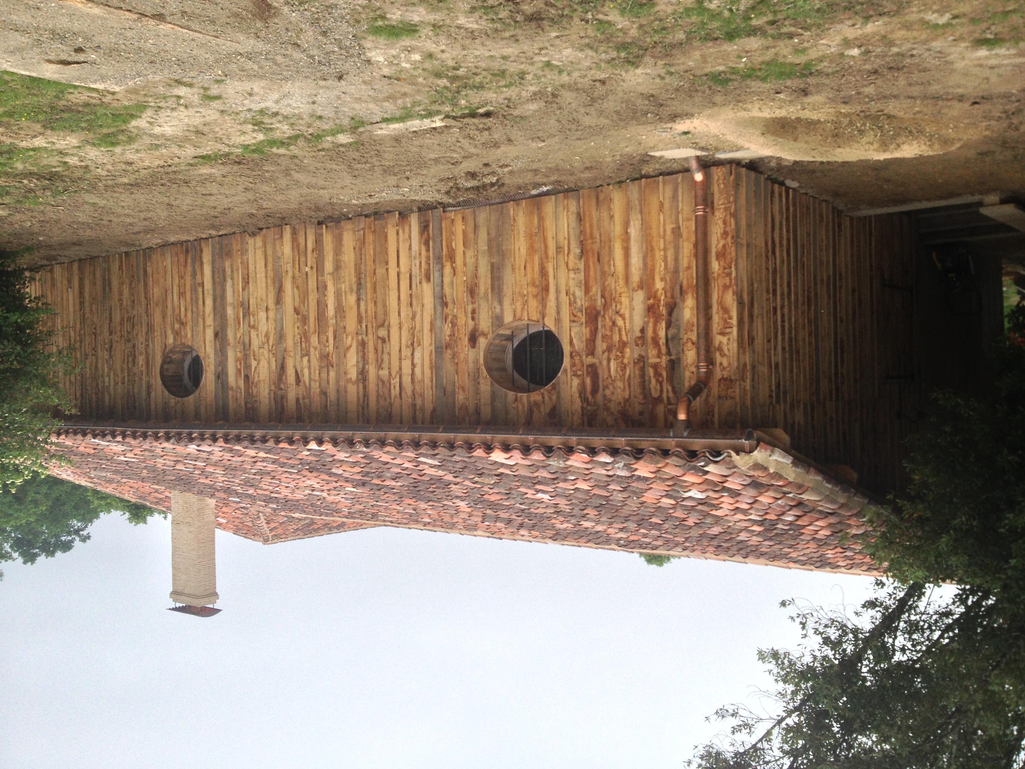 Maison de Mamie - Duhort Bachen