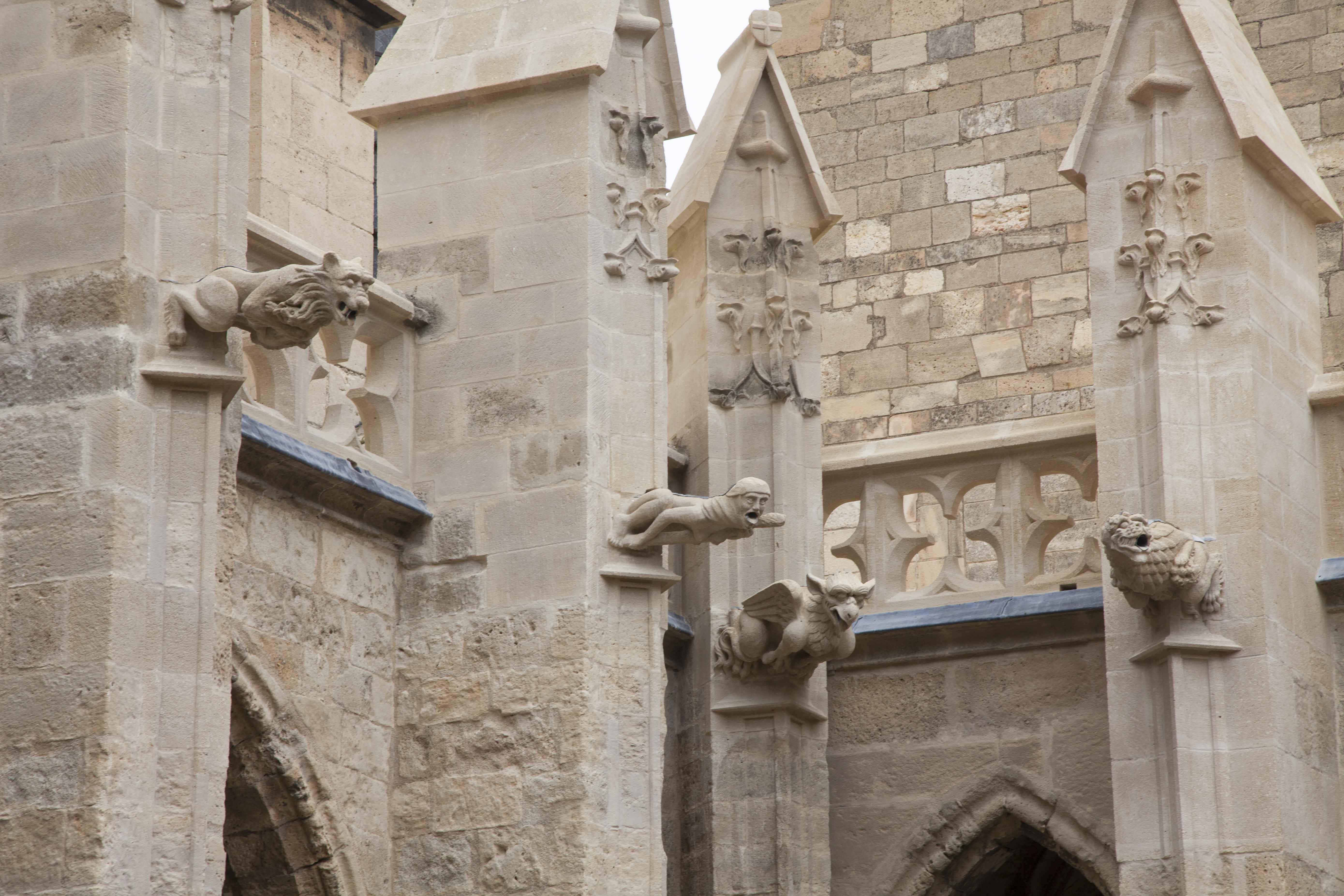 Cloître de la Cathédrale Saint Just — Narbonne