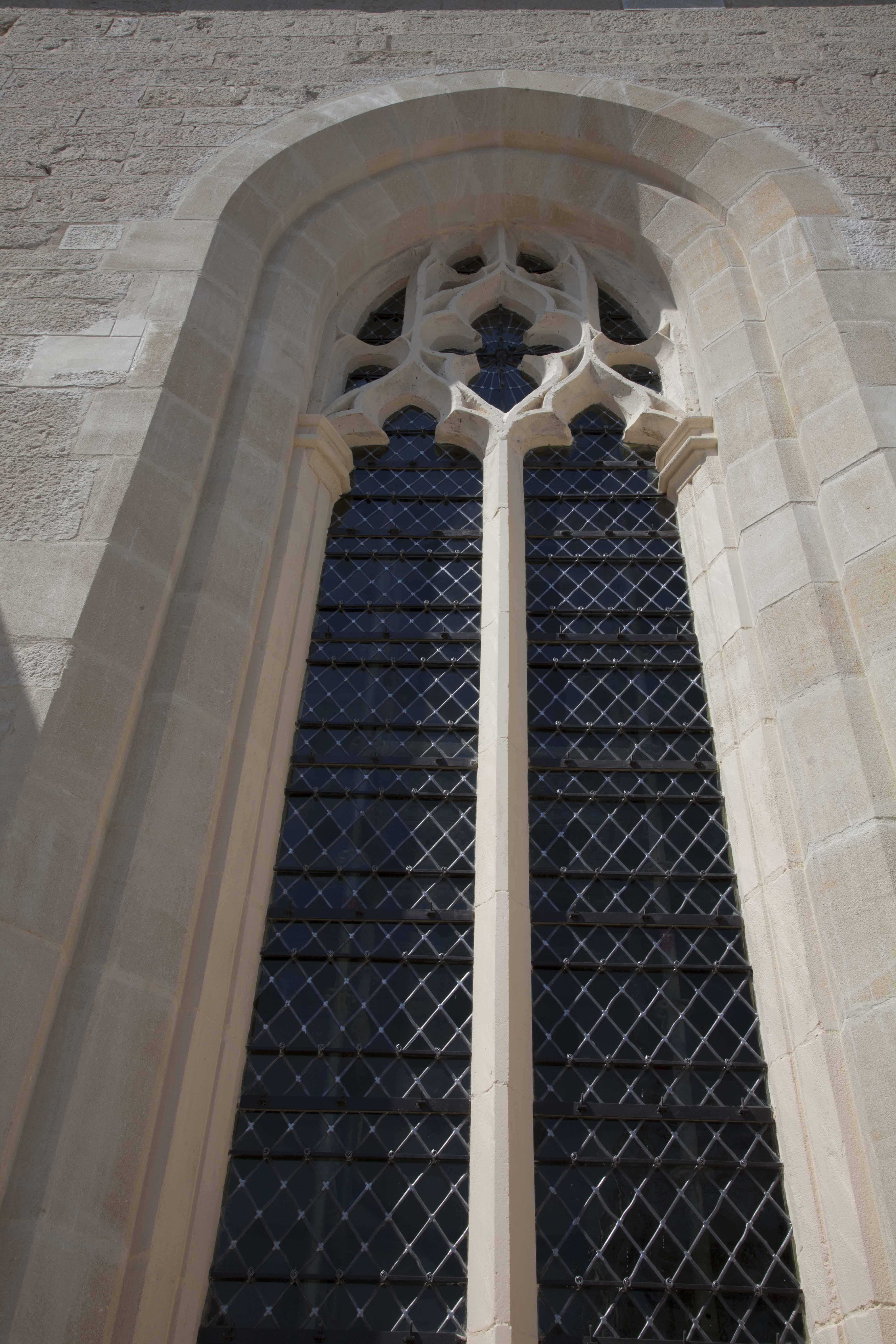 Sele basilique sainte-Marie-Madeleine