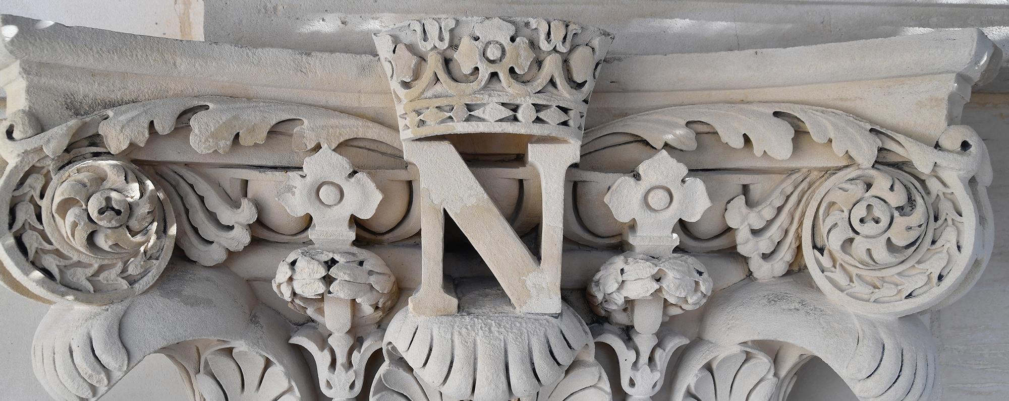 Tollis cour Lefuel Louvre