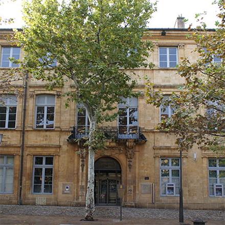 Hôtel de Forbin - Aix-En-Provence