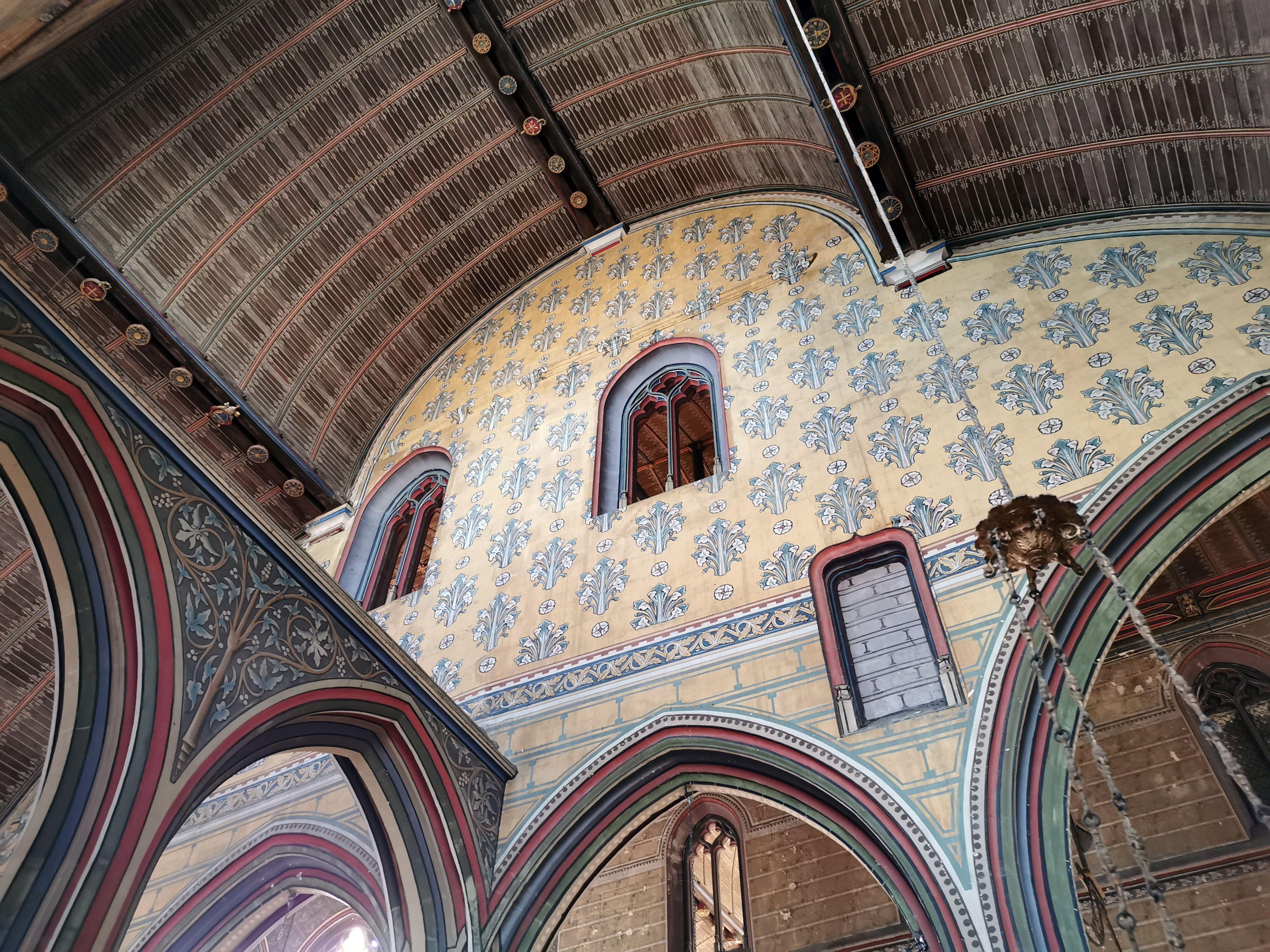Bernay – Basilique Notre-Dame de la Couture