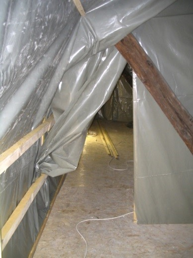 protection chantiers Renofors