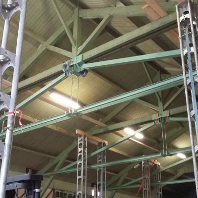 Renofors renforcement structurel