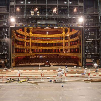 opera garnier paris