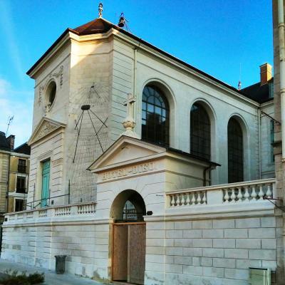 Hôtel Dieu Troyes