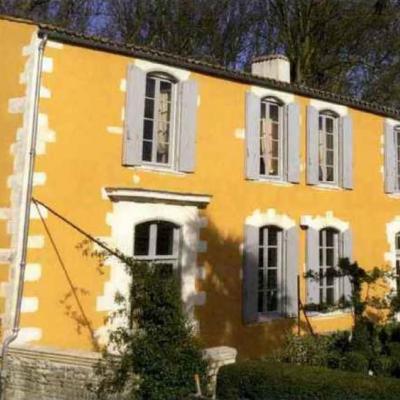 Maison privée : une authentique renaissance