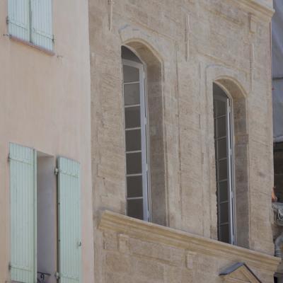 Presbytère de l'Église Saint-Nicolas - Pertuis