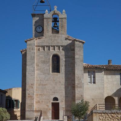 Restauration Eglise Saint-Martin - Sussargues