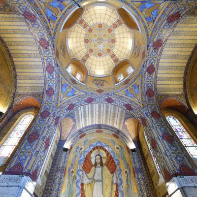 Notre-Dame de Lorette Ablain-Saint-Nazaire