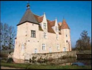 Aurige Chateau de Chambord