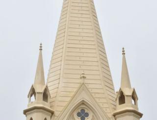 Eglise Saint-Léger - Saint Chamas