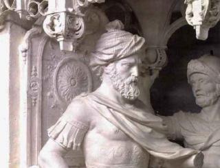 chartres : restauration du tour de chœur
