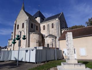 UBC église Saint-Sébastien